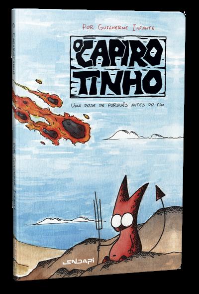 O-Capirotinho-3d