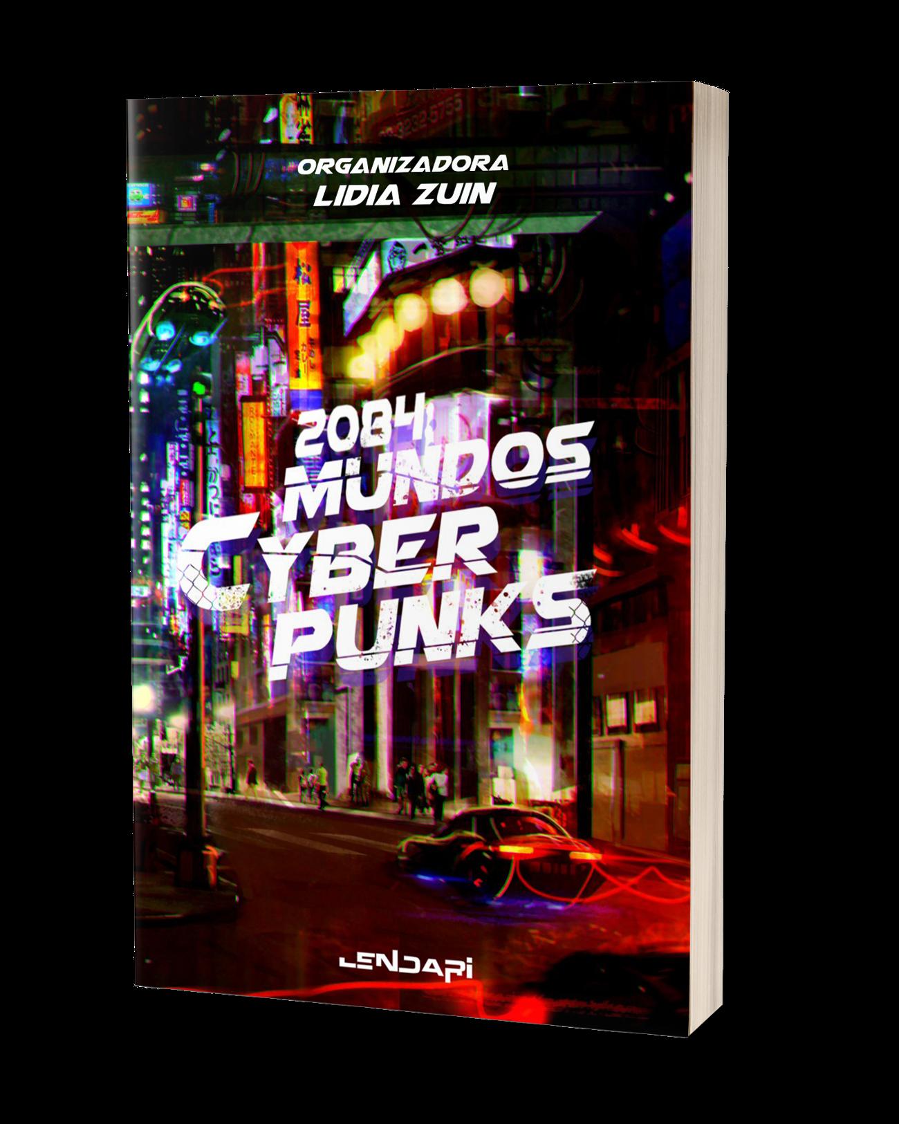 2084-Mundos Cyberpunks
